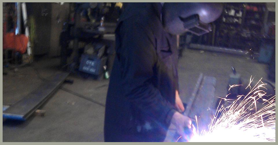 coded welder glasgow